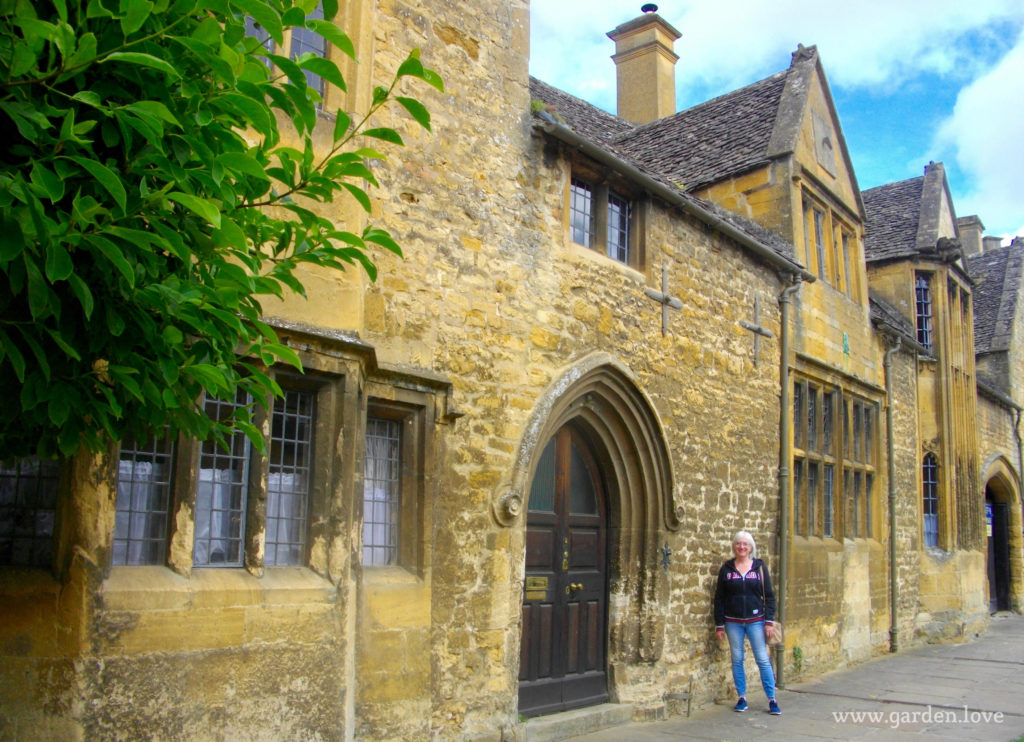 Grevel House in Chipping Campden