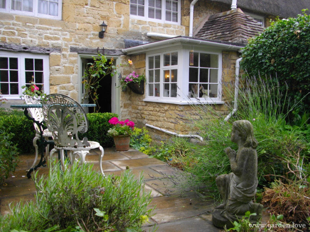 Twine Cottage in Chipping Campden